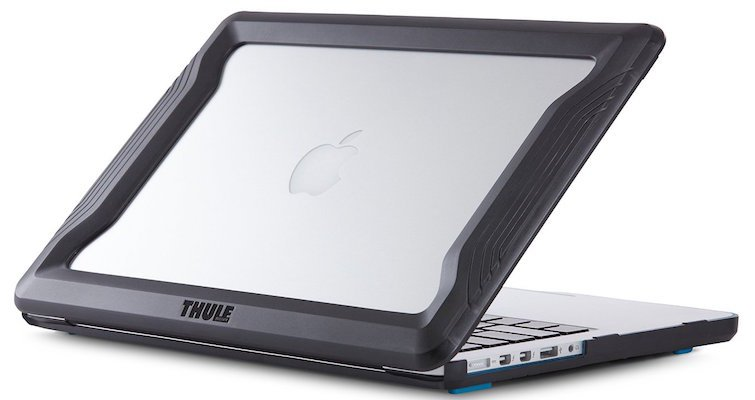 Thule Drop Tested Laptop Case side