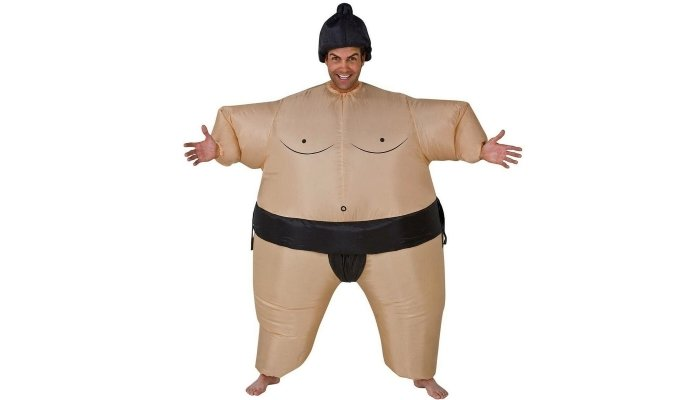 Airsuits Inflatable Sumo Suit